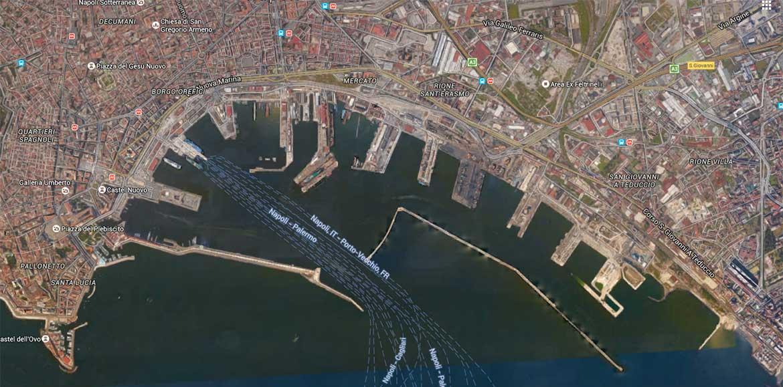 porto_napoli